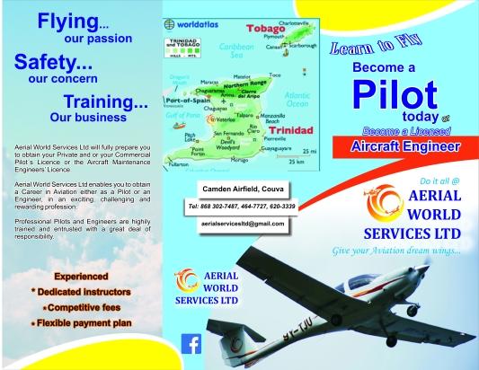 AWSL Brochure 1